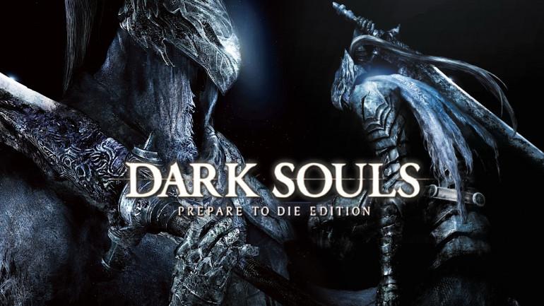 Top 5 Worst Moments in Dark Souls