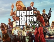 Five Reasons to Get Excited About GTA V