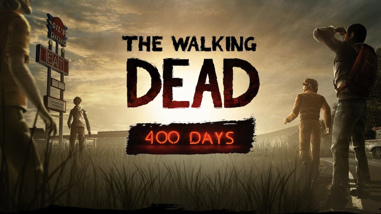 Undead Summer: New Details on The Walking Dead: 400 Days