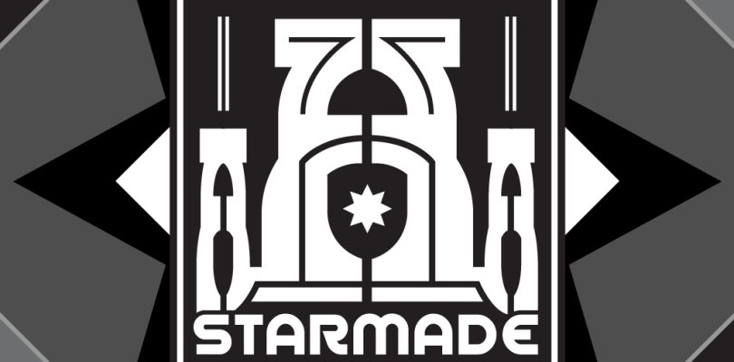 Starmade: Minecraft in spaaace!
