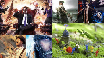 The Most Anticipated New Releases of August 2013