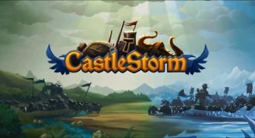 CastleStorm Review