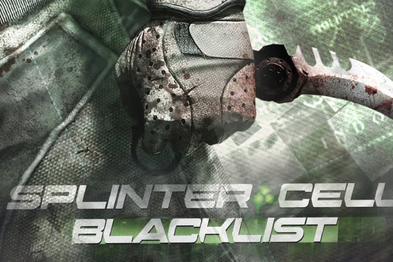 Splinter Cell: Blacklist Launch Trailer
