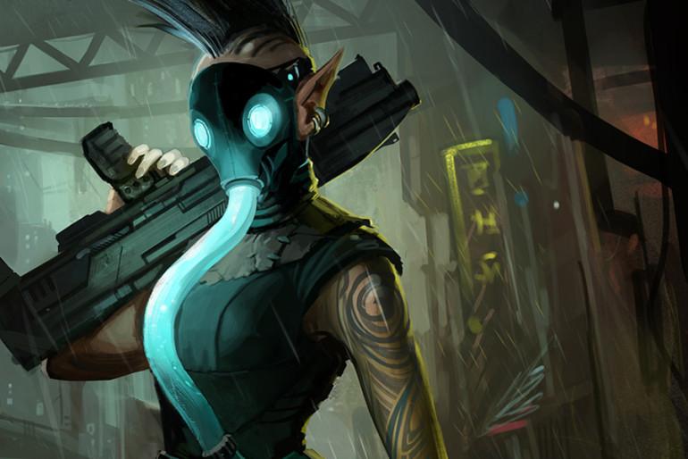 BOG TV: Shadowrun Returns – Over 2 Hours of Gameplay