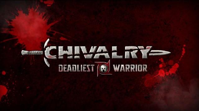Chivalry: Deadliest Warrior' Readies for October BETA