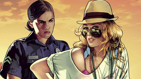 Let's Talk To Women Who Enjoy GTA V