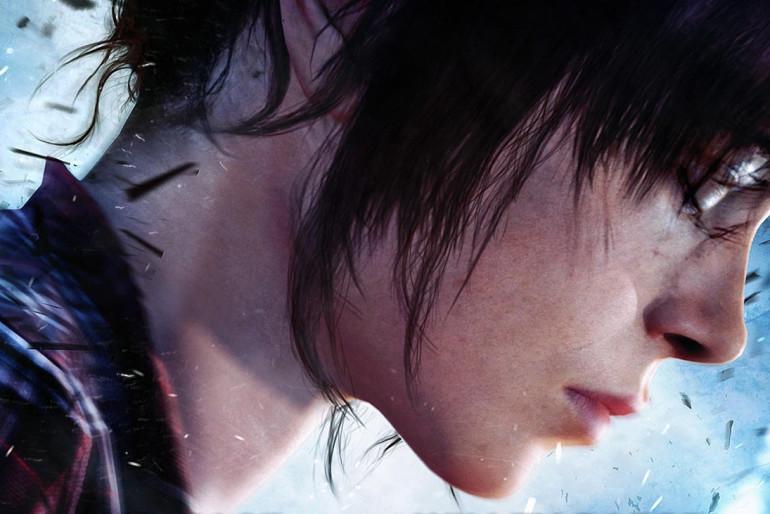 Beyond: Two Souls Review