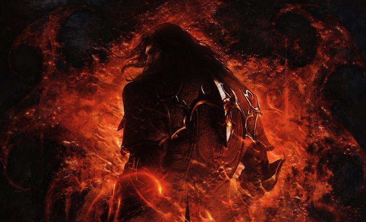Castlevania: Lords of Shadow 2 – Dracula's Vengeance Trailer