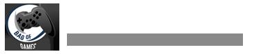 Bag Of Games Logo