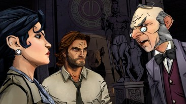 The Wolf Among Us: Episode One – Faith Review