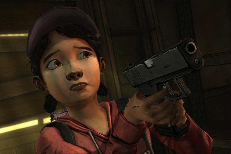Telltale Games Announces Special Deals for The Walking Dead