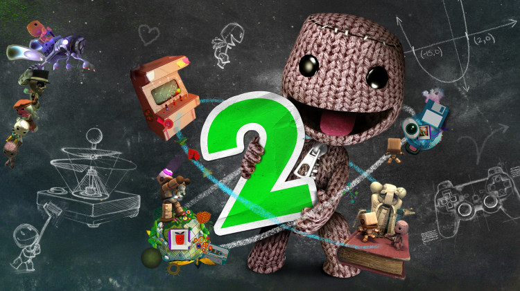 LittleBigPlanet-2-Game-Wallpaper