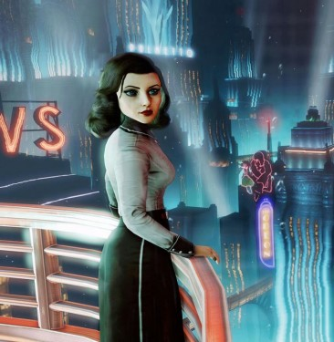 Bioshock Infinite: Burial at Sea – Episode Two Release Date Announced