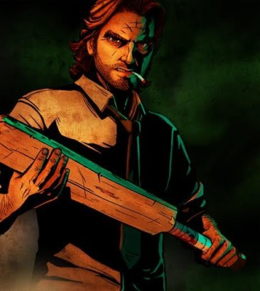 Telltale Games' The Wolf Among Us: Episode 2 Releases This Week