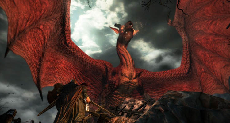 Dragons Dogma Is The Worst Game I Have Ever Played picture