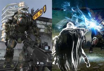 Dark Souls II vs. Titanfall – Game Out Loud #81