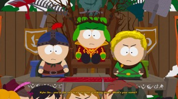 Ubisoft Delays South Park: The Stick of Truth Until March 2014