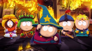 Is South Park Stick of Truth Really All That? – Game Out Loud #80