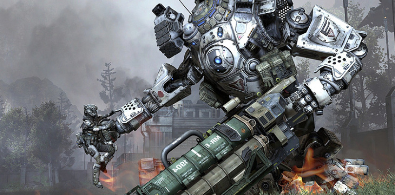 Titanfall Beginner's Guide