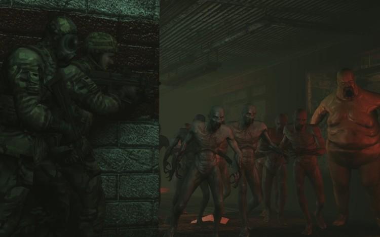 Killing Floor-Squad