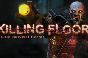 Five Life-Saving Survival Tips for Killing Floor