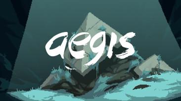 Aegis Defenders begins crowdfunding