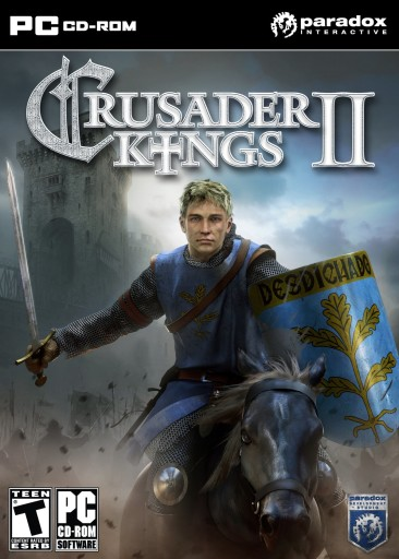 Crusader Kings 2 Lead Developer Henrik Fåhraeus – Game Out Loud Interviews