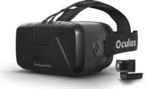 The Oculus Rift  – Game Out Loud #109