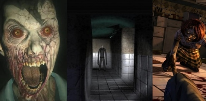 The Horror of Video Games  – Game Out Loud #111