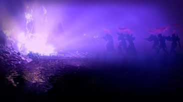 Destiny's The Dark Below Expansion Launches December 9