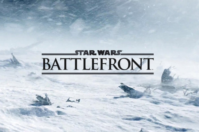 Star Wars Battlefront coming holiday 2015
