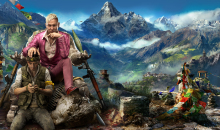 Far Cry 4: 5 Things You Need To Know