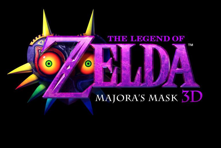 Zelda: Majora's Mask Remake is Coming to Nintendo 3DS