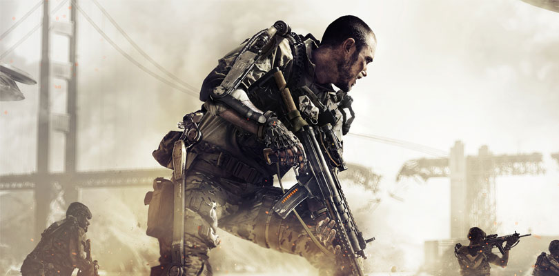 5 Facts About Call of Duty: Advanced Warfare
