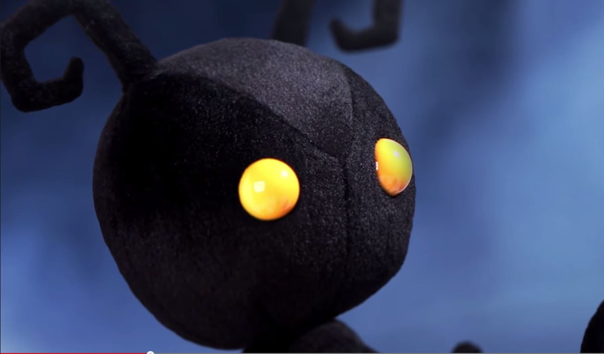 Kingdom Hearts 2.5 HD Remix costs $100, Comes with a Plush