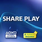 PS4 Share Play – Everything you need to know