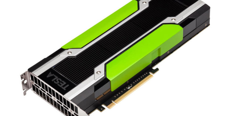 Nvidia: Changing The Way We See Games