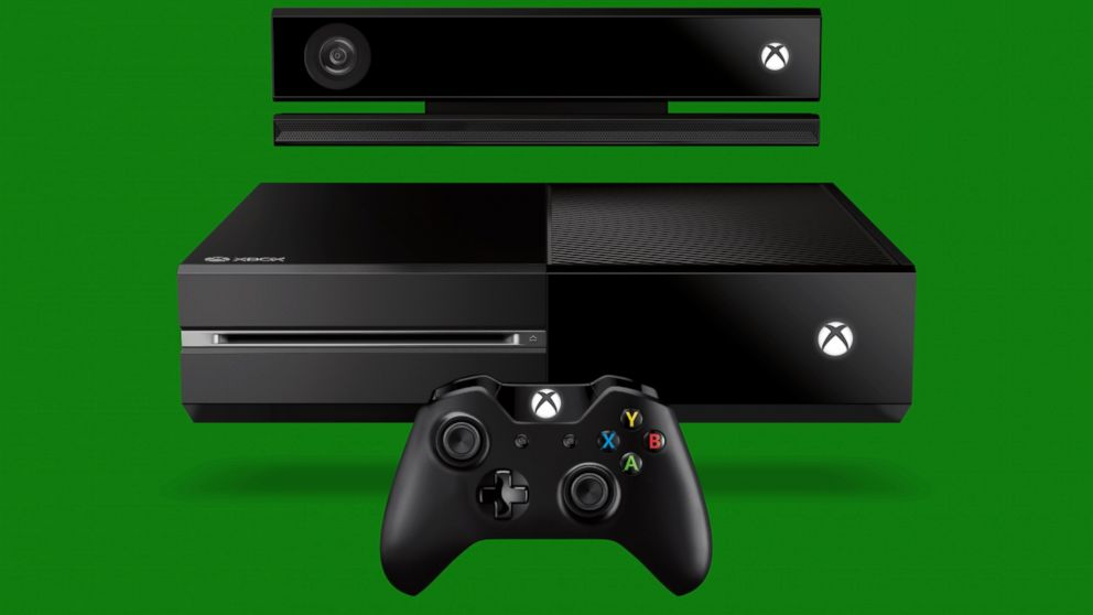 New Processor for Xbox One Means Lower Pricing