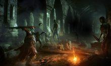 Dragon Age Fade Darkness