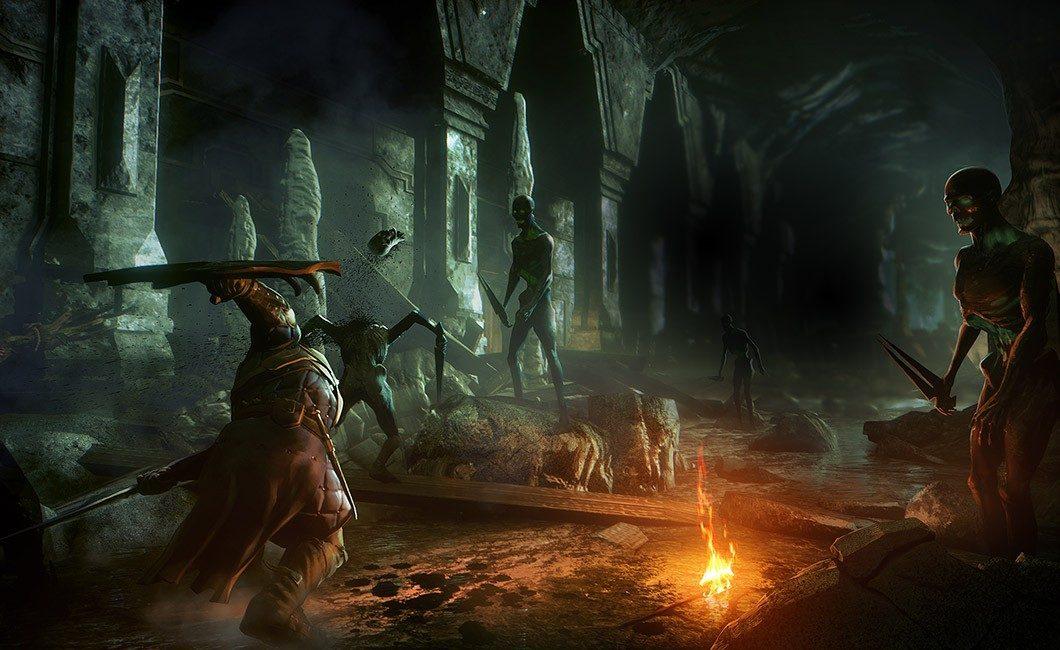 True Mythology Behind Dragon Age Inquisition
