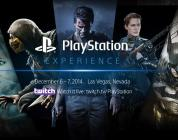 PlayStation Experience Recap