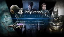 PlayStation Experience Recap