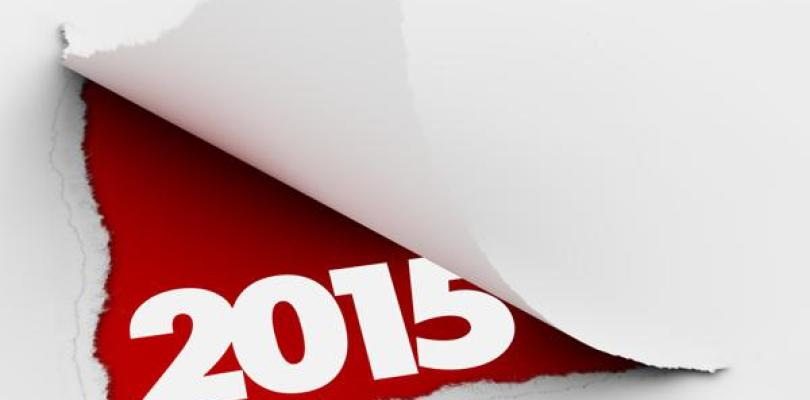 Predictions for 2015! – Game Out Loud #123