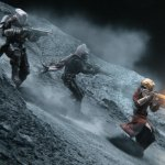 Top Five (or Six) Games of 2014