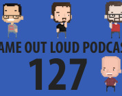 Industry Shakeup- Game Out Loud #127
