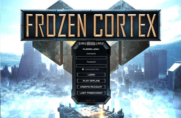 Frozen Cortex Represents The Future Of Strategy