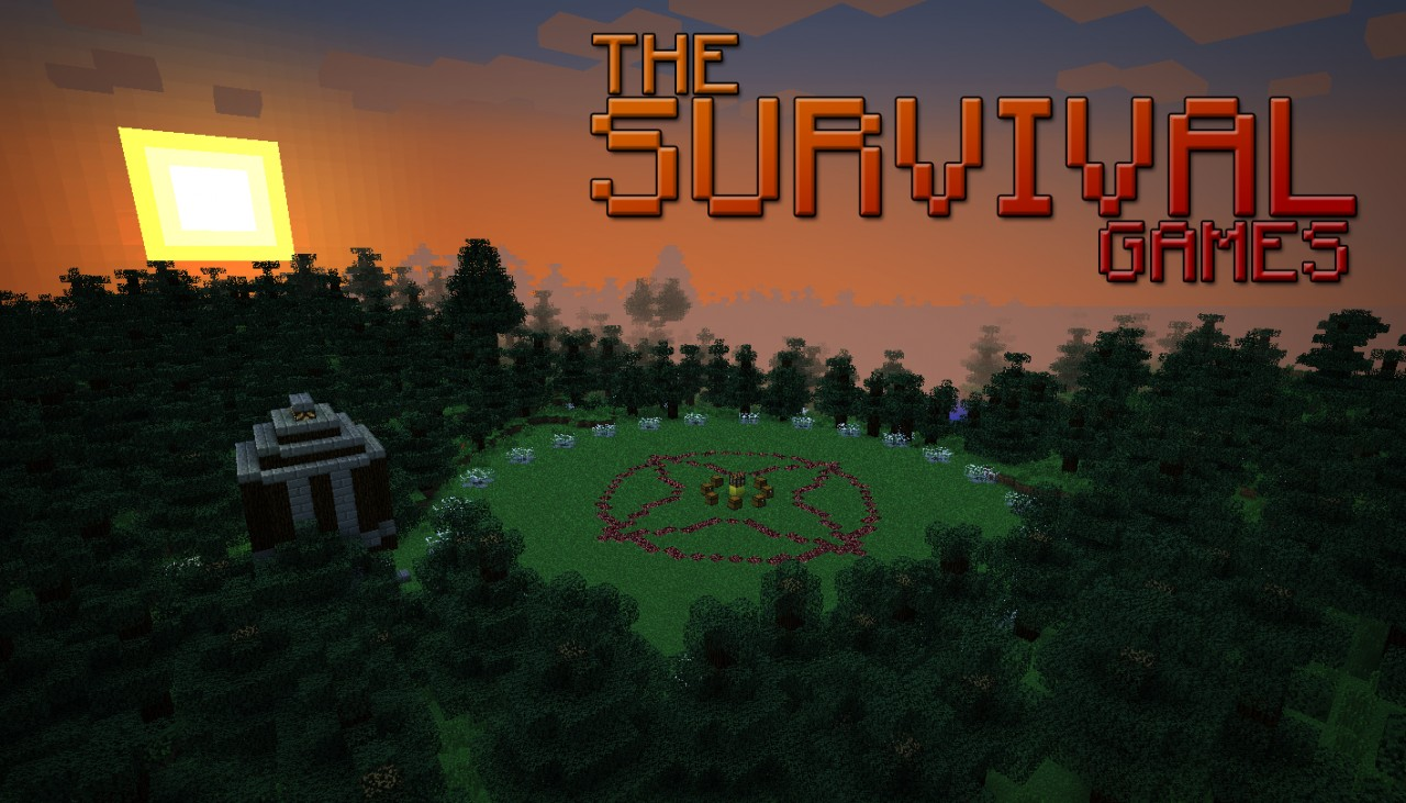 Survival Games 1 Promo