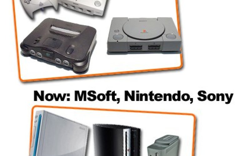 How Games Have Changed – Game Out Loud #130