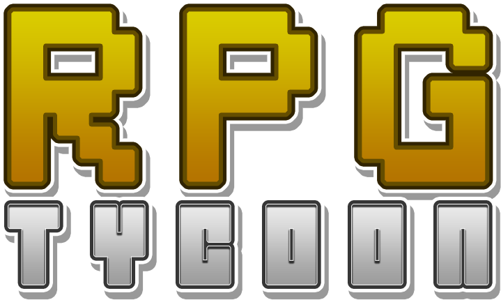RPG Tycoon Preview