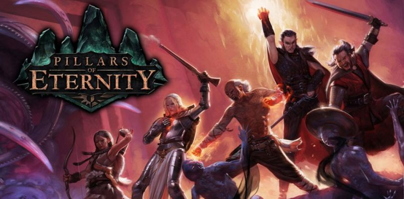 Pillars of Eternity and Difficulty in video games-  Game Out Loud #135